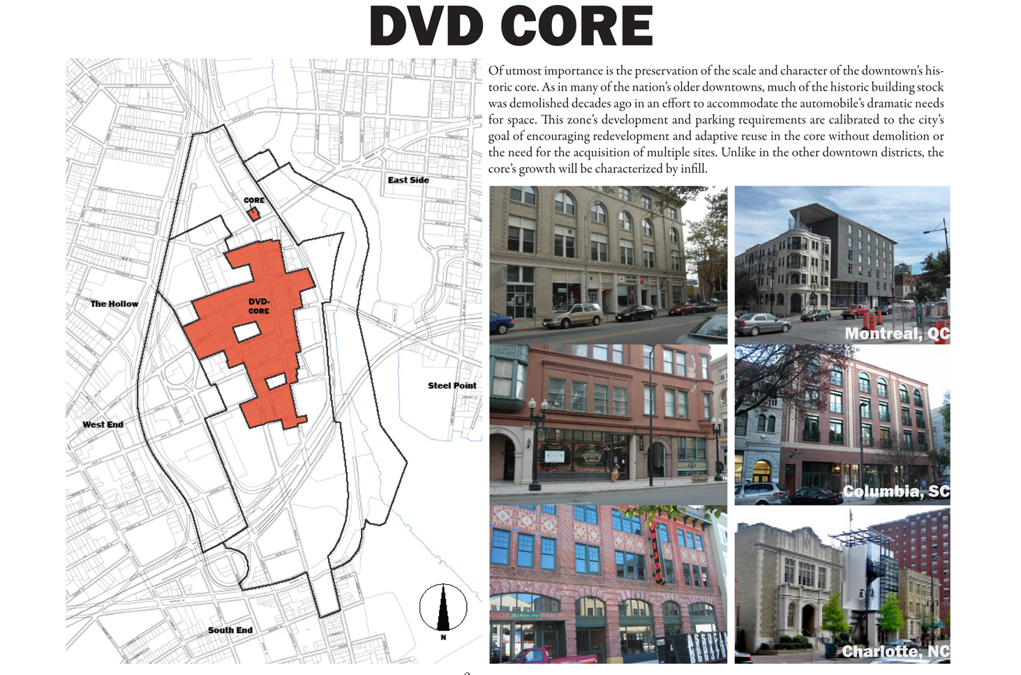Bridgeport downtown design guidelines 9