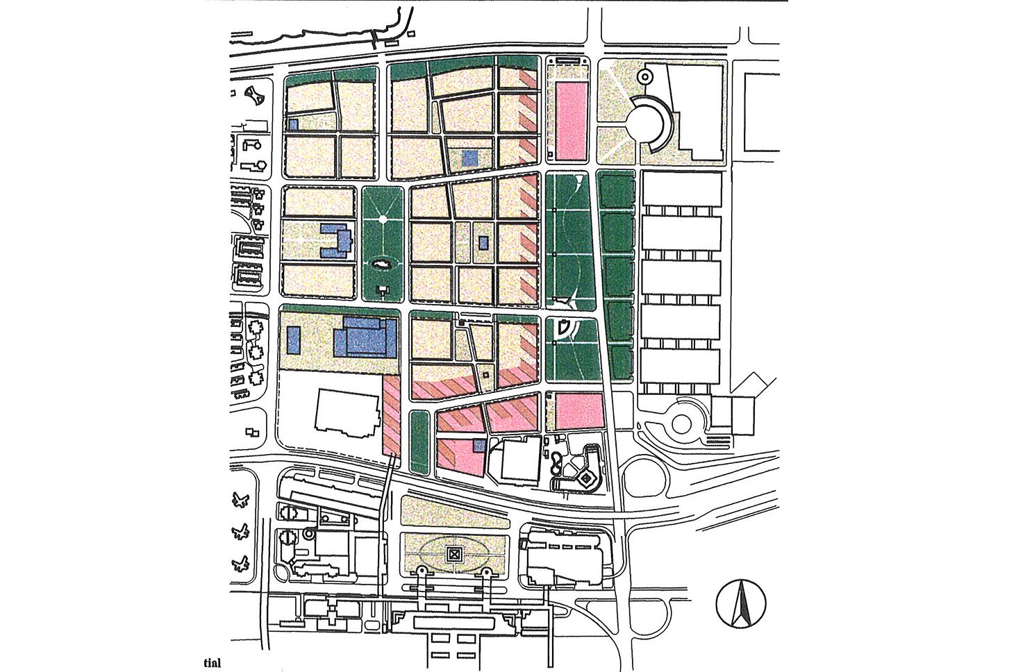 Huamu_Shanghai_Land use plan_re-sized