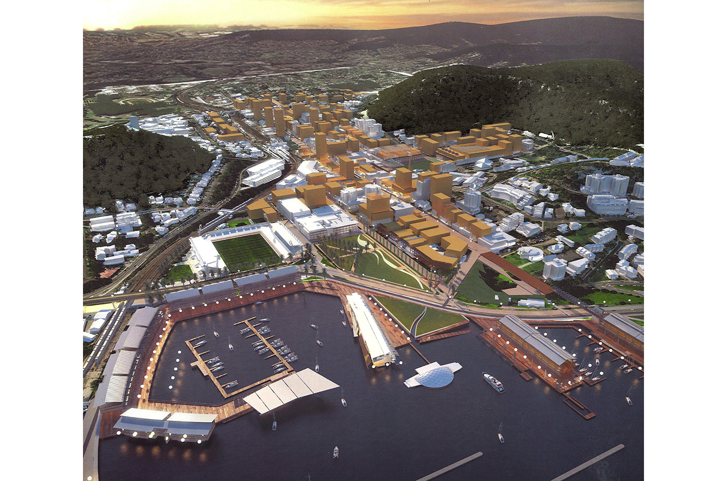 Gosford_aerial rendering_resized with transparent background