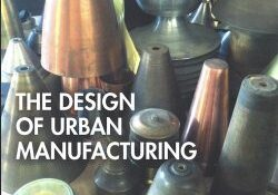Design of Urban manufacturing_front cover_resized_07.2020