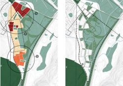 Harriman Design Guidelines_plan and open space